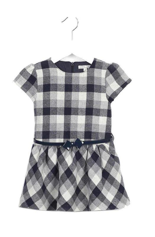 Losan παιδικό φόρεμα με ζώνη