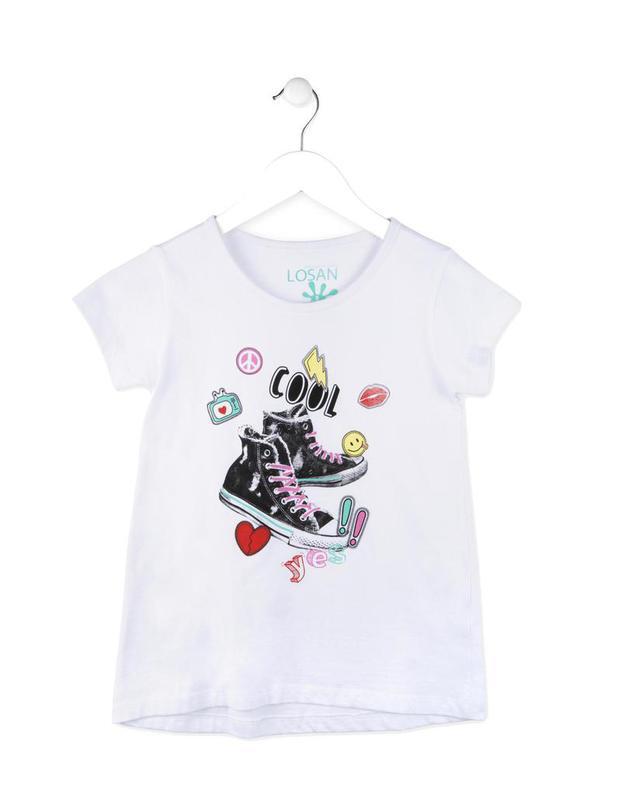 Losan παιδική μπλούζα