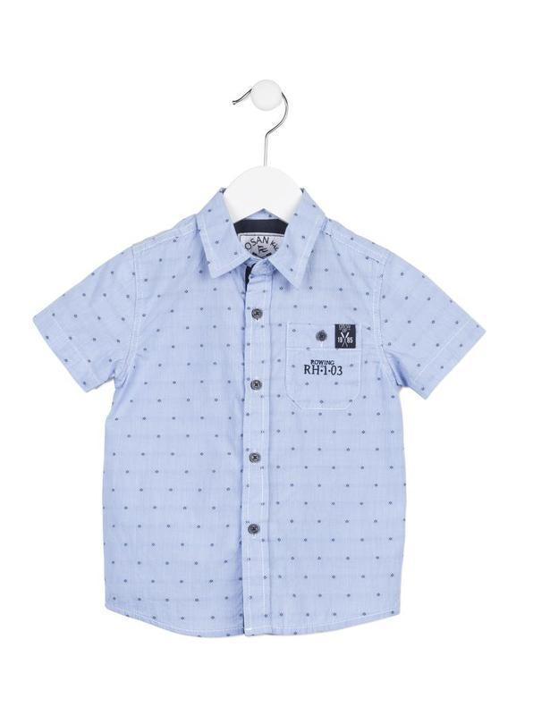 Losan παιδικό πουκάμισο