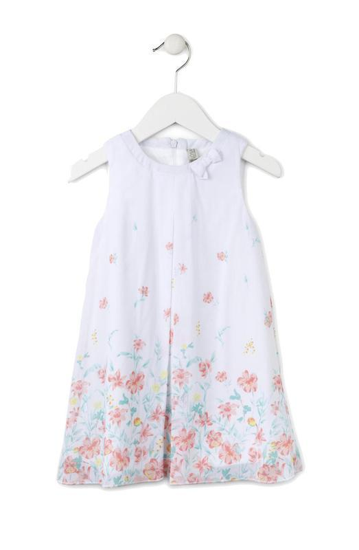 Losan παιδικό φόρεμα