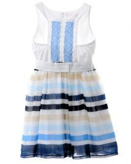 Babylon φόρεμα Image 1