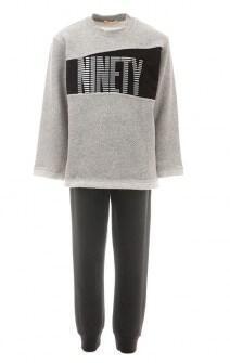 Nekidswear σετ εποχιακή φόρμα Image 0