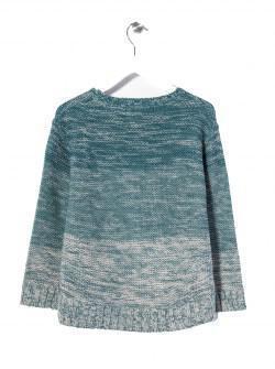 ΖΥ παιδικό πουλόβερ Image 1